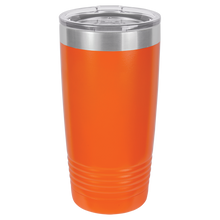 State Compass on Ringneck Polar Camel 20 oz. Tumbler