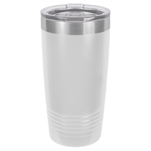 Christmas is More on 20 oz. Ringneck Polar Camel Tumbler