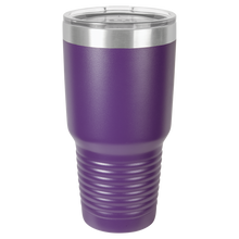 I Can't Adult Today on 30oz. Ringneck Tumbler - Chalk