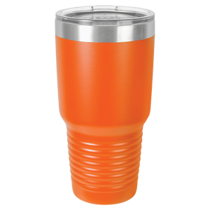 I Can't Adult Today on 30oz. Ringneck Tumbler - Print