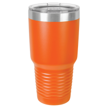Lake Compass on Ringneck Polar Camel 30 oz. Tumbler