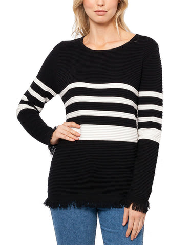 Tawney Knit Top
