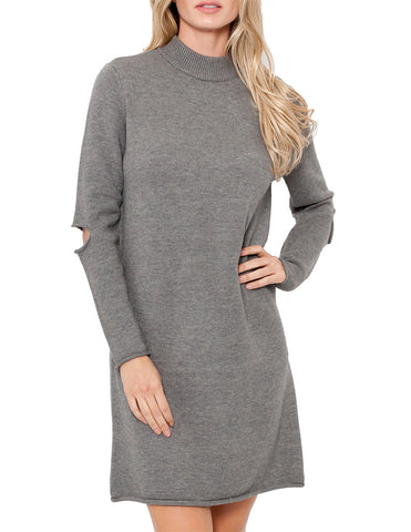 Joelle Knit Tunic Top