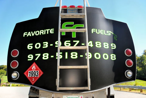 Home Heating Oil Delivery Seacoast New Hampshire Favorite Fuels