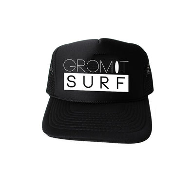 Grom It Surf Trucker Hat