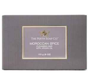 Perth Bar Soap