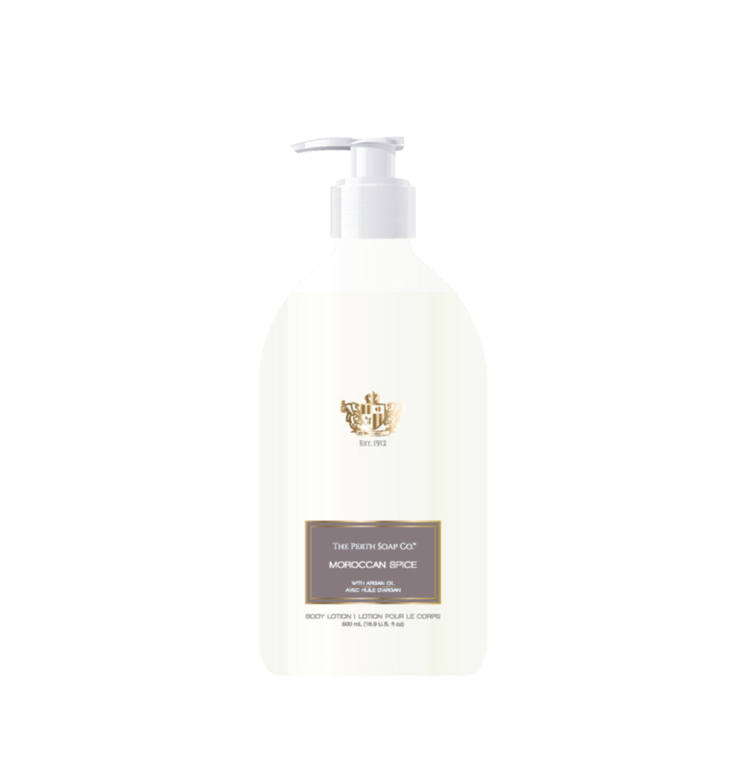 Perth Hand & Body Lotion