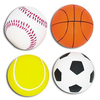 Sports Toys & Novelties