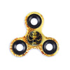 Skull & Map Fidgetz Spinner - Sku BTS-001302