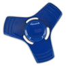 Square Metal Fidgetz Spinner (Blue) - Sku BTS-001321