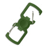 Fidgetz Spinner Bottle Opener - Green - Sku BTS-001375