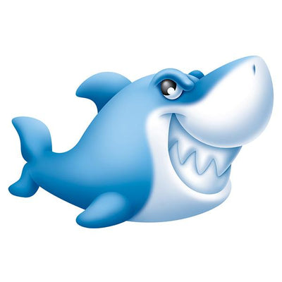 Shark Squeez'em Squishy Toy - Sku BTS-003146