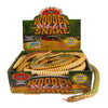 Wooden Wiggle Snakes (Bag of 12) - Sku BTS-020003