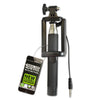 Travel Size Selfie Pole - Sku BTS-020910