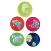 Mini High Bounce Critter Balls (12 ct) - Sku BTS-021307
