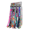FunKey Printed Lanyards (12 per display) - Sku BTS-022848