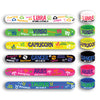 Zodiac Sign Slap Bracelets - Sku BTS-028428L