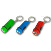 Flashlight Keychains (12ct) - Sku BTS-028699