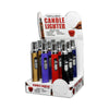 Candle Campfire Lighter - Quantity of 12 on sale at Bulk Toy Store
