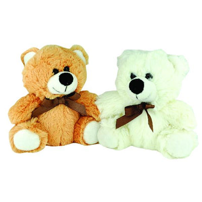 Bow Tie Teddy Bear - On Sale Toys, Novelties and More at BulkToyStore.com