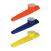 Colorful Plastic Kazoos (Bag of 48) - Sku BTS-028488