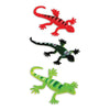 Colorful Lizard Assortment - Bag of 48 - Sku BTS-029568