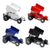 Blank Sprint Car Racers (Box of 8 Pieces)