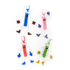 Bendable Toothbrushes (24 ct) - Sku BTS-KP 1025