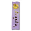 """Super Reader"" Award Ribbons (25ct) - Sku BTS-KP1133"