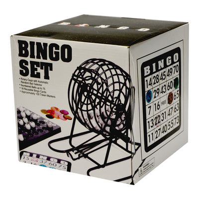 Bingo Game Set on sale at Bulk Toy Store