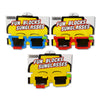 Building Block Sunglasses (12ct) on sale at Bulk Toy Store