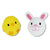 Stuffed Easter Toys (1ct)