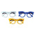 Eyelash Glasses (Bag of 12)