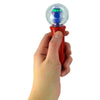 Red & Blue Flashing Wands (Bag of 6) on sale at Bulk Toy Store