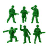 Sticky Climbing Soldier Toys (Bag of 72 Pieces)
