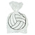 Volleyball Goody Bags (Bag of 24 Pieces)