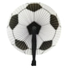 Soccer Folding Fans (Bag of 12 Pieces)