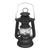 Large Black Railroad Lantern