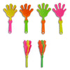 Hand Clappers (one dozen) - Sku BTS-NB 3260