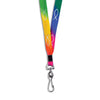 Fish Lanyards (one dozen) - Sku BTS-NB 6671