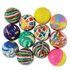 Super Ball Assortment (12 ct) - Sku BTS-NB 6816
