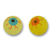 Glow In The Dark Bouncing Eye Balls (one dozen) - Sku BTS-NB 9558
