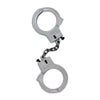 Little Lawman Handcuffs  (Bag of 12) - Sku BTS-NC 5431
