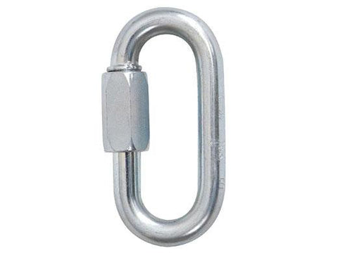 REC.RAPID007 : Quick Link (10mm) Oval 316 Stainless Steel
