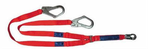 LANYRD004 : Lanyard - Twin Access Tear Web x 1.8mtr