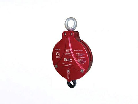 Auto Locking Pulley