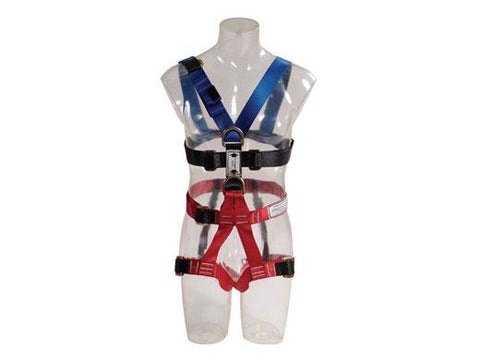 REC.HARN009 : Vertical Flying Fox / Swing Harness