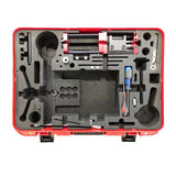 HYDRAJAWS TESTER M2000 KIT 1 Cable Frame Lifeline Tester Kit