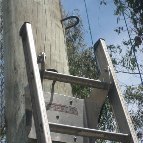 Pole Ladder Bracket