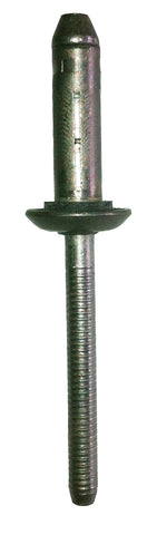 Bulb Tite Rivet Stainless Steel